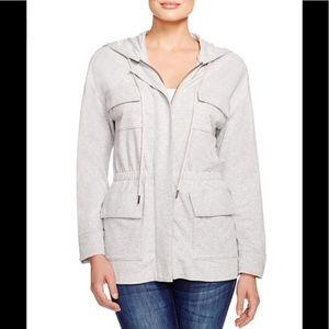 NWOT soft joie utility jacket